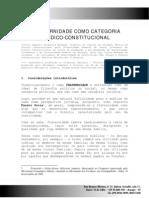 CarlosMachado_AFraternidadeComoCategoriaJuridicoConstitucional