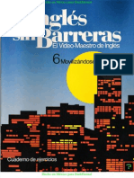 Ingles Sin Barreras Cuaderno 06