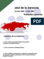 30276981 Tratatul de La Varsovia