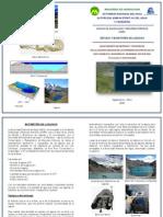 Diptico - Batimetria - Ugrh - Presentar