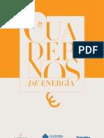 Cuadernos Energia n34