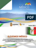 Elevemos México - Guerrero 13Jun11