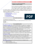 Decreto89-95 MTSS
