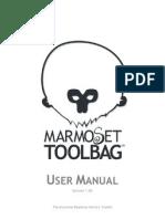 Toolbag User Manual