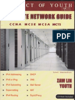 Complete Network Guide by U Zaw Lin