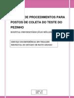 Manual Do Pezinho(2)