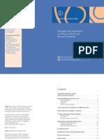 Mass Digitization Project Guide