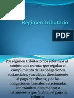 Regimen Tributario1
