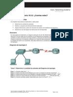 E1 Lab 10-3-2 Resuelta
