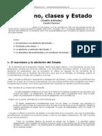 Marxismo Clases y Estado - Camilo Berneri.pdf
