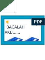 Bacal Ah