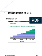 LTE Technology for Engineers