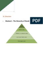 Principles of Management 3