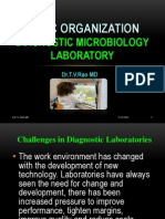 Diagnostic Microbiology
