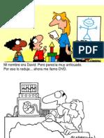 Jovenes y La Computadora Alejandro