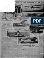 Grover Loening Monoplane (1919)