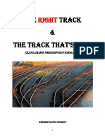 The Right Track & The Track That's Left (Exploring Predispositionalism)