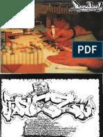 BackJumps SketchBook
