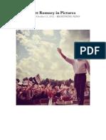 Mitt Romney in Pictures