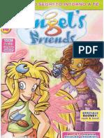 Angel's Friends Cómic 10