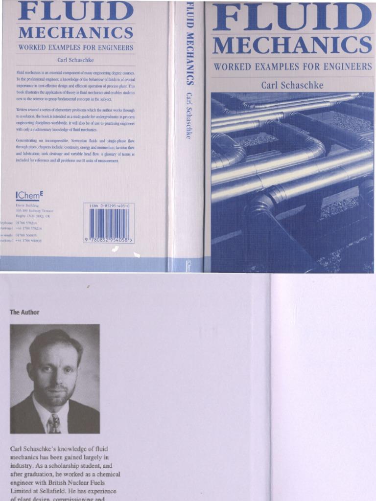Fluid Mechanics Worked Examples for Engineers | Pressure Measurement |  Pressure