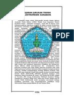 Sejarah Jurusan Teknik Elektromedik Surabaya