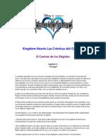 Kingdom Hearts Las Crónicas del Corazón (Capítulo 5)