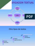 Diapositivas Mentefacto Texto Informativo