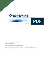 Personal Brain User Guide