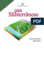Aguas Subterraneas, Ministerio Do Meio Ambiente