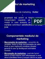 Bazele Marketingului- curs 2
