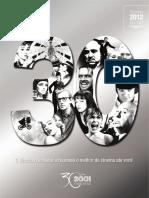 Revista 2001 Video - Outubro 2012