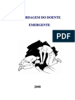 Manual - Abordagem Do Doente Emergente (PDF)
