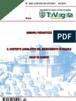 Il contesto legislativo del microcredito in Brasile