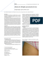 Osteodistrofia Hereditaria de Albright