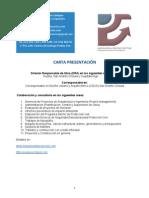 Carta Presentacion jvmc