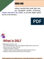 Presentation Week 3 - ADSL