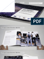 FP7 People. European Researchers' Night 2011