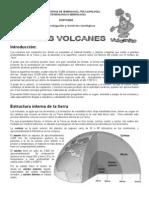 folleto vulcanología