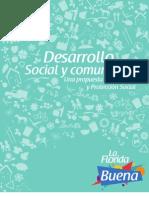 Desarrollo Social y Comunitario