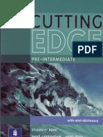 42082223 12856216 New Cutting Edge Pre Intermediate SB