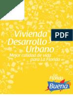 Vivienda y Desarrollo Urbano
