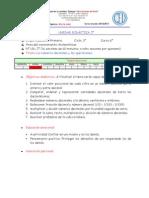 Tema 2 Matematicas Sexto - Curso 2012 - 2013