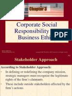3 CSR & Ethics
