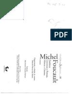 10. Foucault, -O que é um autor-