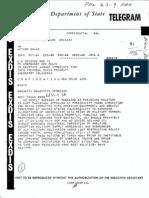 Genocide in Bangladesh 1971 CIA report 2