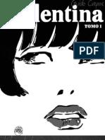 Valentina Tomo 1
