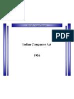 Indian Companies Act1956