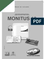Manual Monitus10