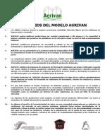 Beneficios-Conclusiones Modelo AGRIVAN